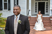 Jason and Rosanna Wedding | New Bern Photographers