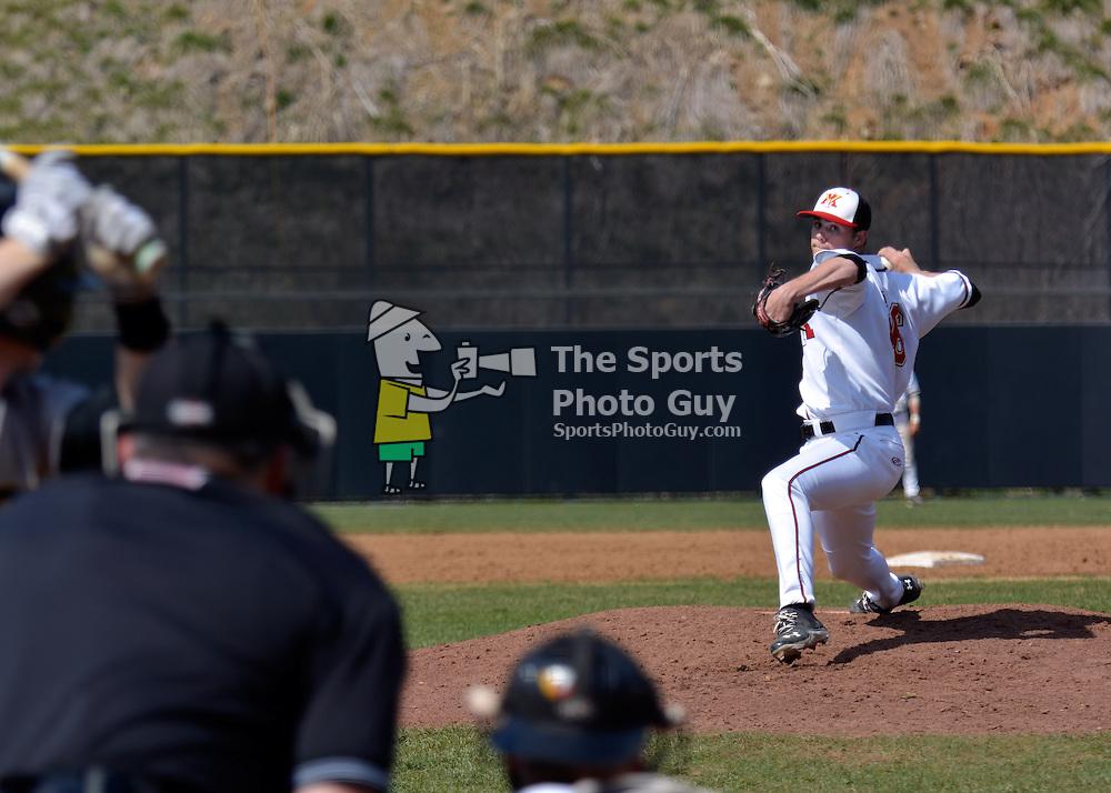 NCAA Baseball: VCU avoids series sweep, defeats Keydets 8-4 in finale