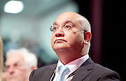 Labour Conference, Brighton, Great Britain <br /> 27th September 2015 <br /> <br /> Keith Vaz <br /> <br /> <br /> Photograph by Elliott Franks <br /> Image licensed to Elliott Franks Photography Services