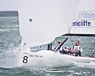 Olympic Women's Match Racing Qualifiers, Oct 2011