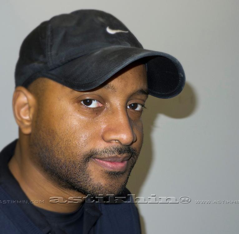 Marcus Johnson.