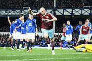 060115 FA cup Everton v West Ham