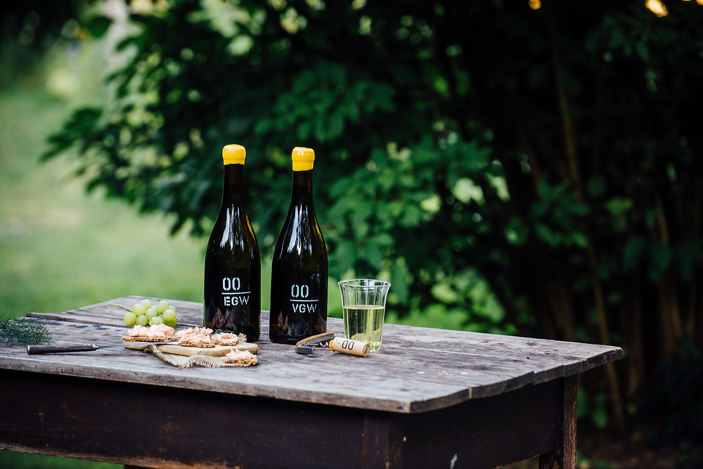00 Winery featuring EGW and VGW chardonnay