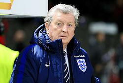 England manager Roy Hodgson - Mandatory by-line: Matt McNulty/JMP - 26/03/2016 - FOOTBALL - Olympiastadion - Berlin, Germany - Germany v England - International Friendly