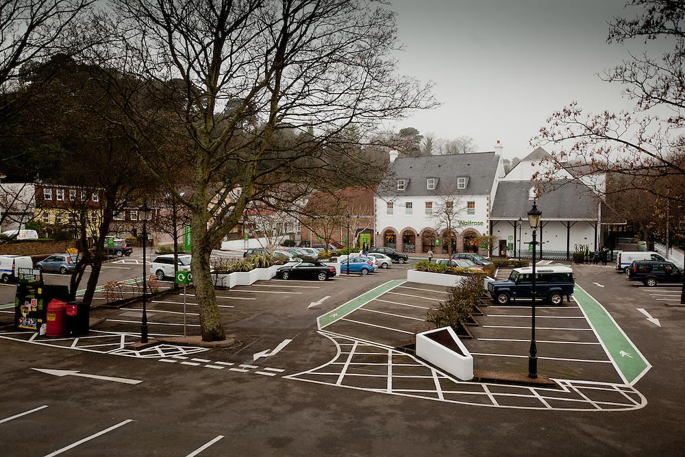 St Helier Waitrose Jersey