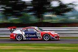 Dino Zamparelli   GT Marques   #88 Porsche 911 GT3 Cup   Porsche Carrera Cup GB   Qualifying - Mandatory byline: Rogan Thomson/JMP - 04/06/2016 - MOTORSPORT - Oulton Park Circuit - Little Budworth, England - BTCC Meeting Day 1.