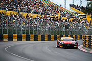 Maro ENGEL, GER, Mercedes-AMG Team GruppeM Racing Mercedes - AMG GT3 <br /> <br /> 65th Macau Grand Prix. 14-18.11.2018.<br /> SJM Macau GT Cup - FIA GT World Cup. <br /> Macau Copyright Free Image for editorial use only