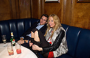 Raol Fraser and Sophia Hesketh, Tatler magazine Little Black Book party, Tramp. Jermyn St. 10 November 2004. ONE TIME USE ONLY - DO NOT ARCHIVE  © Copyright Photograph by Dafydd Jones 66 Stockwell Park Rd. London SW9 0DA Tel 020 7733 0108 www.dafjones.com