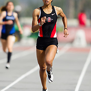 23 March 2018: The San Diego State Aztecs Track & Field team hosts the 40th Annual Aztec Invitational.<br /> More game action at sdsuaztecphotos.com