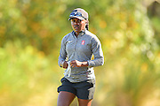 Mariah Stackhouse during the final round of LPGA Q-School Stage 3 on the Hills Course at LPGA International in Daytona Beach, Florida on Dec. 4, 2016.<br /> <br /> <br /> ©2016 Scott A. Miller
