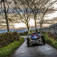 """Photos of RAC Rally of the Test 2017 (9-12/11/2017). All rights reserved. Editorial use only for press kit about Rally of the Test 2017. Author's credit """"©Blue Passion Photo/ Hero"""" is mandatory."""