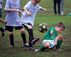 21 September 2013. Carrolton Boosters Soccer. New Orleans, Louisiana. <br /> U10 soccer action. Ireland V Urgals.<br /> Photo; Charlie Varley