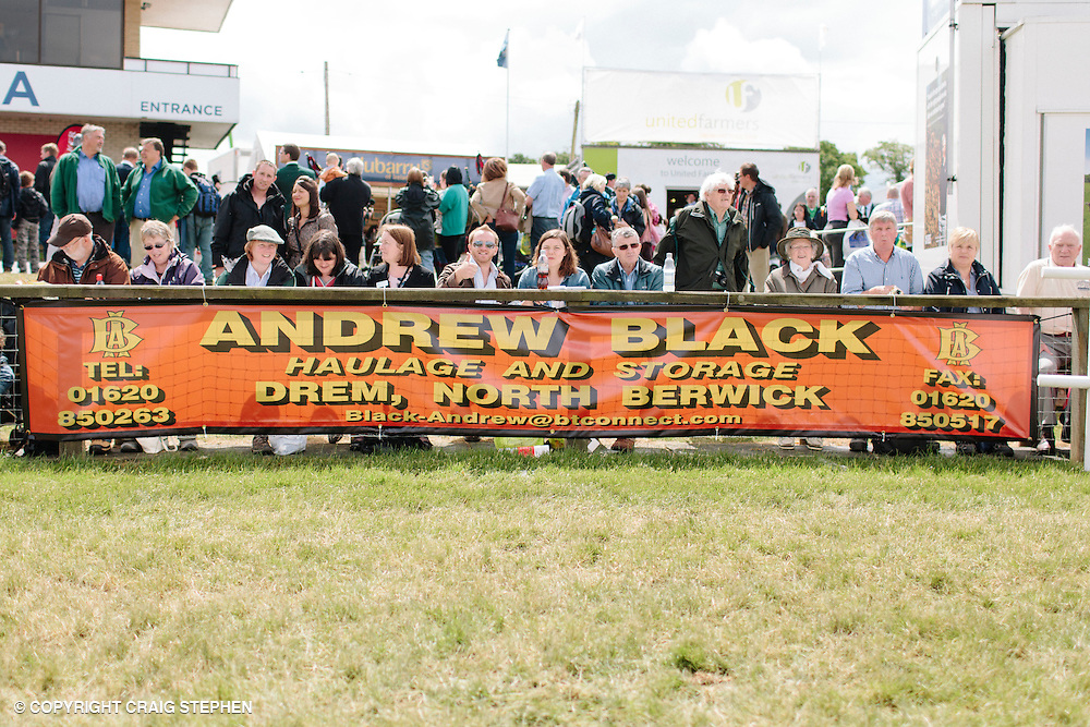 Royal Highland Show 2013.