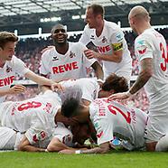 FC Koeln v  FSV Mainz - 20 May 2017