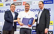Belgrade WP Coach of The Year