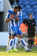 Colchester United v Doncaster Rovers 250316