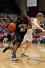 20111222 - Butler at Stanford (NCAA Basketball)
