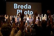 Nederland, the Netherlands, Breda, 14-9-2016Opening van het Breda fotofestival, photfestival in het Chassee theaterFoto: Flip Franssen