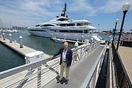 Rolf Smith, Sales Broker of Northrop & Johnson