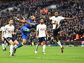Tottenham v AFC Wimbledon FAC3