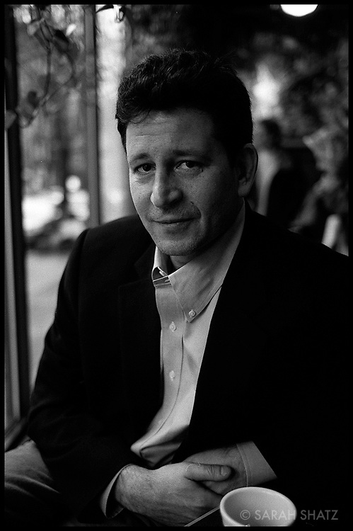 Matthew Brzezinski
