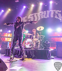 The Struts @ Royale