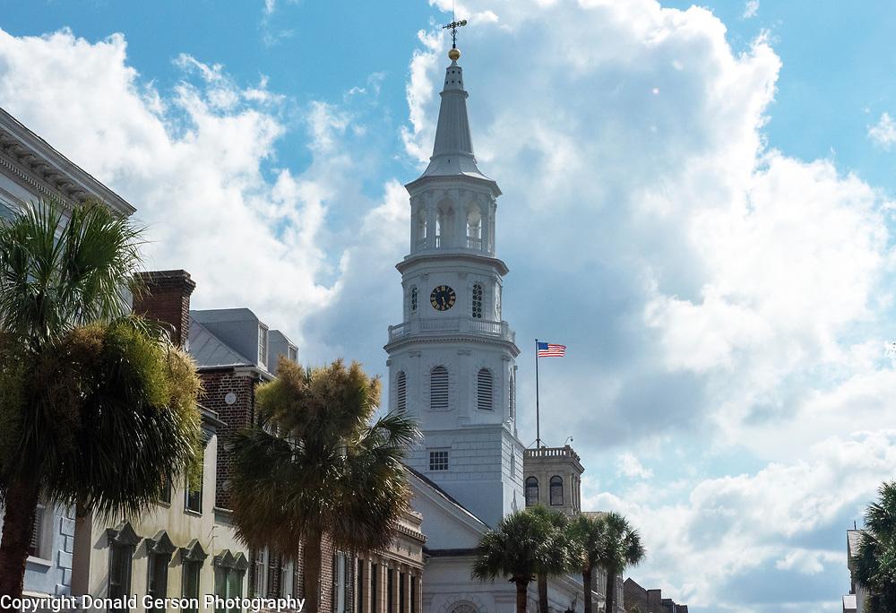 Charleston, SC Church