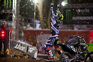 Las Vegas - Final Round - Monster Energy AMA Supercross - 2011