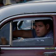 The streets of Havana, Cuba