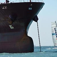 MINI 6.50 DOS OCEANOS ALGESIRAS 2008