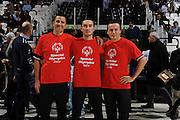 DESCRIZIONE : Bologna Lega A 2012-13 SAIE3 Virtus Bologna Acea Virtus Roma<br /> GIOCATORE : Arbitro Maglia Special Olympics<br /> CATEGORIA : <br /> SQUADRA : <br /> EVENTO : Campionato Lega A 2012-2013 <br /> GARA : SAIE3 Virtus Bologna Acea Virtus Roma<br /> DATA : 25/11/2012<br /> SPORT : Pallacanestro <br /> AUTORE : Agenzia Ciamillo-Castoria/M.Marchi<br /> Galleria : Lega Basket A 2012-2013  <br /> Fotonotizia : Bologna Lega A 2012-13 SAIE3 Virtus Bologna Acea Virtus Roma