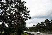 June 14-19, 2016: 24 hours of Le Mans. TOYOTA GAZOO RACING