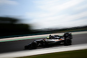 July 21-24, 2016 - Hungarian GP, Sergio Perez (MEX), Force India