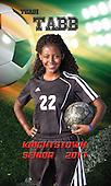 KHS Soccer Senior Banners 2016-17