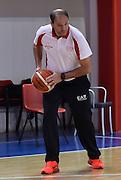 DESCRIZIONE : Milano EA7 Emporio Armani Olimpia Milano Allenamento<br /> GIOCATORE : Nando Gentile<br /> CATEGORIA : allenamento<br /> SQUADRA : EA7 Emporio Armani Olimpia Milano <br /> EVENTO : EA7 Emporio Armani Olimpia Milano Allenamento<br /> GARA : EA7 Emporio Armani Olimpia Milano Allenamento<br /> DATA : 03/12/2015 <br /> SPORT : Pallacanestro <br /> AUTORE : Agenzia Ciamillo-Castoria/A.Scaroni<br /> Galleria : EA7 Emporio Armani Olimpia Milano<br /> Fotonotizia : EA7 Emporio Armani Olimpia Milano Allenamento<br /> Predefinita :