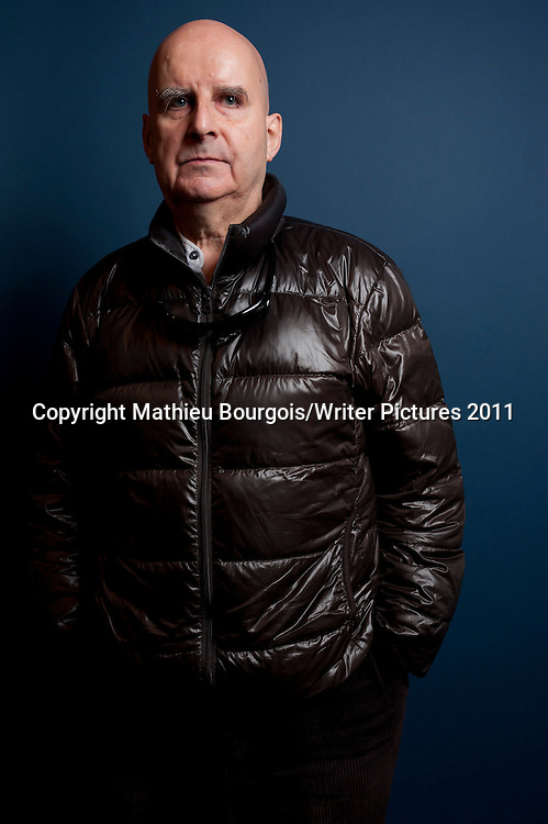 Pierre Guyotat is a French writer<br /> <br />  copyright Mathieu Bourgois/Writer Pictures<br /> contact +44 (0)20 822 41564<br /> info@writerpictures.com <br /> www.writerpictures.com