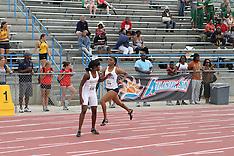 Women's 4x400 Relay