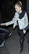 07.NOVEMBER.2012. LONDON<br /> <br /> KATE HUDSON AND MATT BELLAMY LEAVING THE GROUCHO PRIVATE MEMBERS CLUB IN SOHO AT 2.00AM.<br /> <br /> BYLINE: EDBIMAGEARCHIVE.CO.UK<br /> <br /> *THIS IMAGE IS STRICTLY FOR UK NEWSPAPERS AND MAGAZINES ONLY*<br /> *FOR WORLD WIDE SALES AND WEB USE PLEASE CONTACT EDBIMAGEARCHIVE - 0208 954 5968*