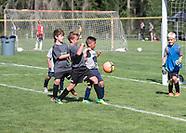 BU09 GoldHarbor Premier B09 Jr. Academy vs Pumas UNAM 09/10 Marcelino (WA)