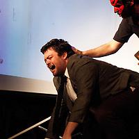 Meatsteak Is Dead - Webster Hall, New York - April 19, 2011