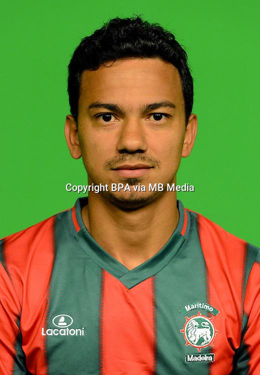 Rodrigo Lindoso ( Cs Maritimo )