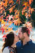 Armin & Megan engagement photos up in Auburn, Novbember 24, 2013