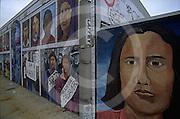 Wall Art, Liberty Heroe, Heroine Portraits, Philadelphia, PA