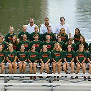 2002 Hurricanes Swimming