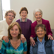 01.10.14            <br /> The Limerick City Community Safety Partnership will host a Safety Information Day for Older People. The event will feature important personal and home safety information for older people. Nutritional advice, occupational therapy, and care and repair demonstrations will also be provided. Advice and literature on a range of issues will be provided on the day by agencies including An Garda Síochána, Limerick City and County Council, Home Instead Senior Care, Limerick Fire and Rescue Service and the HSE. <br /> Attending the event at St. Johns Pavilion were, Phylis Ryan, Julie Byrne, Breda Cooney, Pauline O'Brien and Imelda Patterson, St. Patricks. Picture: Alan Place.