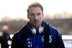Alex Rodman of Bristol Rovers - Mandatory by-line: Robbie Stephenson/JMP - 18/01/2020 - FOOTBALL - Aesseal New York Stadium - Rotherham, England - Rotherham United v Bristol Rovers - Sky Bet League One