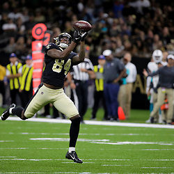 08-29-2019 Miami Dolphins at New Orleans Saints - Preseason