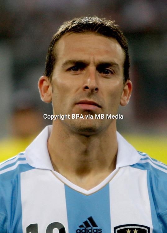 Fifa Brazil 2014 World Cup - <br /> Argentina   Team - <br /> Hugo CAMPAGNARO