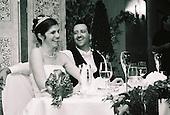 Meredith and Bryant's wedding -- Le Merigot Hotel, Santa Monica, California