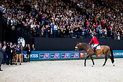 Beezie Madden - Breitling LS<br /> FEI Longines FEI World Cup Paris 2018<br /> &copy; DigiShots